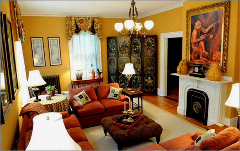 gold living room return to by david arathoon 10431